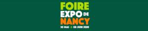 Foire Internationale - Nancy @ Parc des Expositions Nancy